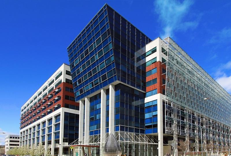 Sirius Building