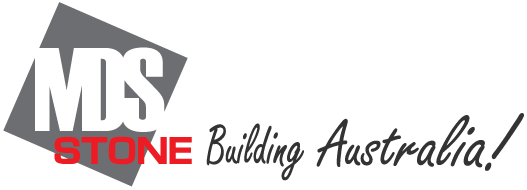 MDS Stone Logo